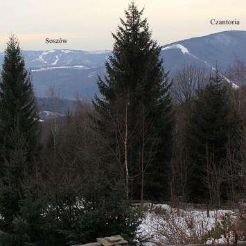 świąteczne wieści z Beskidu Śląskiego - zdjęcie