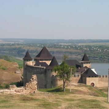 Podole-Ukraina - zdjęcie