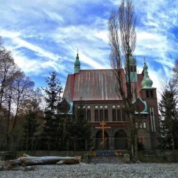 Cerkiew Św. Mikołaja w Gdańsku