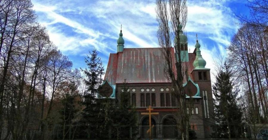 Cerkiew Św. Mikołaja w Gdańsku - zdjęcie