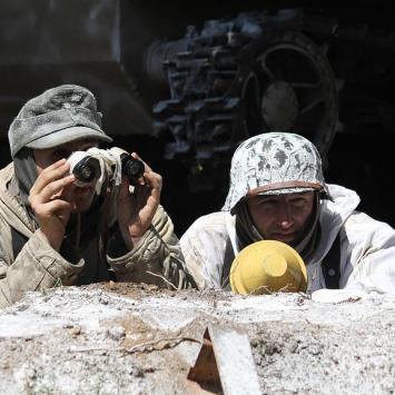V – Strefa Militarna Podrzecze 2012