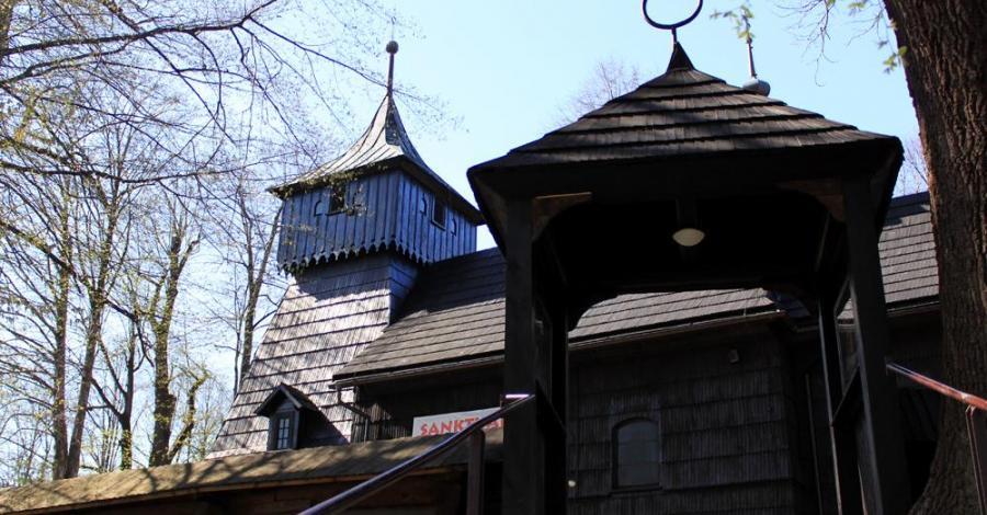 Kościół Św. Jakuba Starszego w Szczyrku, Anna Piernikarczyk