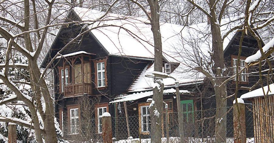Pałac myśliwski w Bibieli, Anna Piernikarczyk