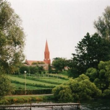 Piękna Tuchola i okolice - zdjęcie