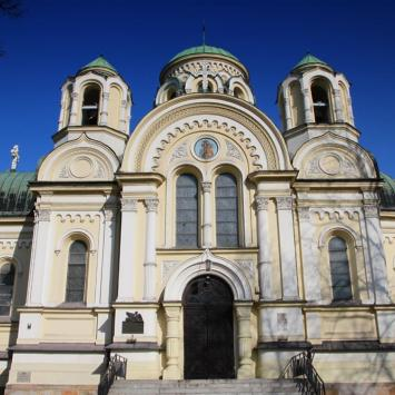 Kościół Św. Jakuba w Częstochowie