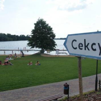 Cekcyn