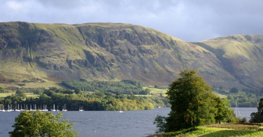 Kraina Angielskich Jezior - The Lake District - zdjęcie