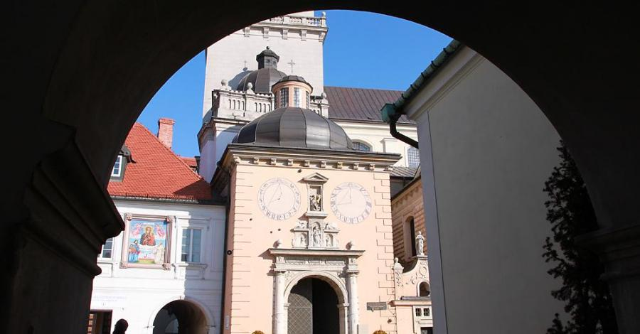 Jasna Góra i Częstochowa - zdjęcie