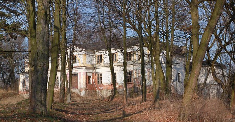 Dwór w Białej Wielkiej, Anna Piernikarczyk
