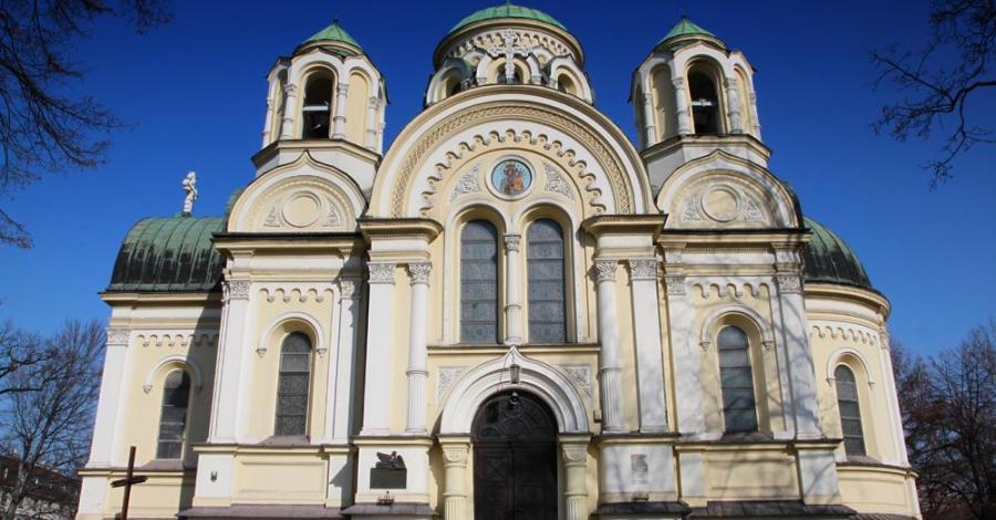 Kościół Św. Jakuba w Częstochowie - zdjęcie