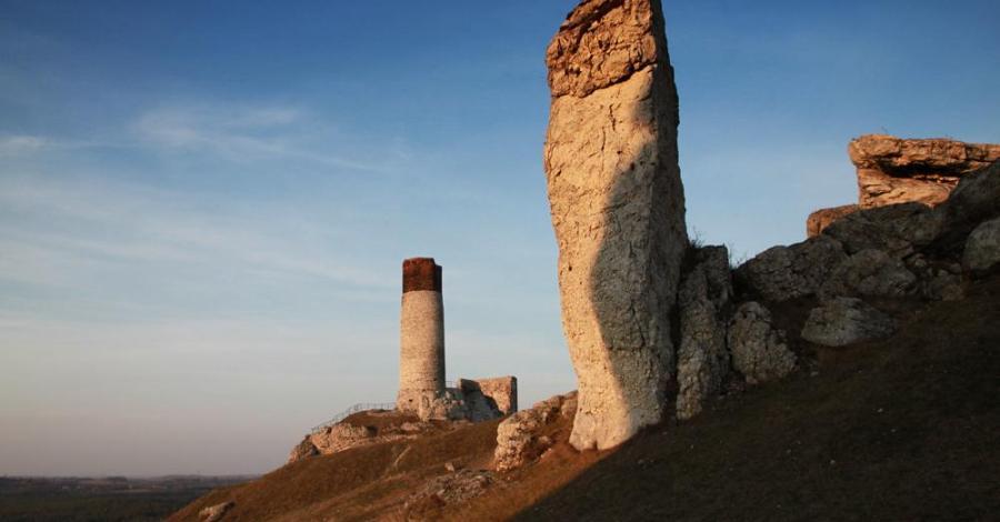 Olsztyn na Jurze - zdjęcie