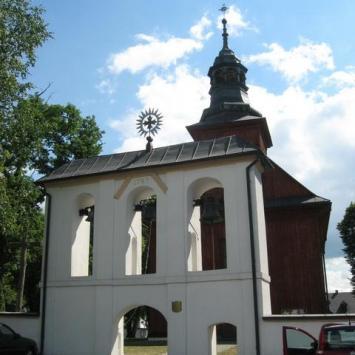 Górecko Kościelne i Florianka- letnie fascynacje.