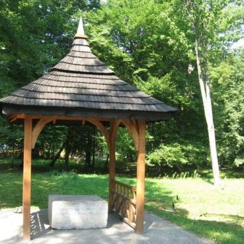 Pomnik Szarańczy, Danuta