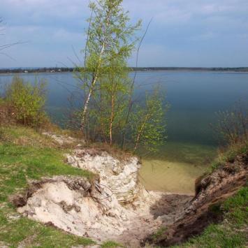 Pogoria w Dąbrowie Górniczej - zdjęcie