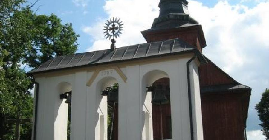 Górecko Kościelne i Florianka- letnie fascynacje. - zdjęcie