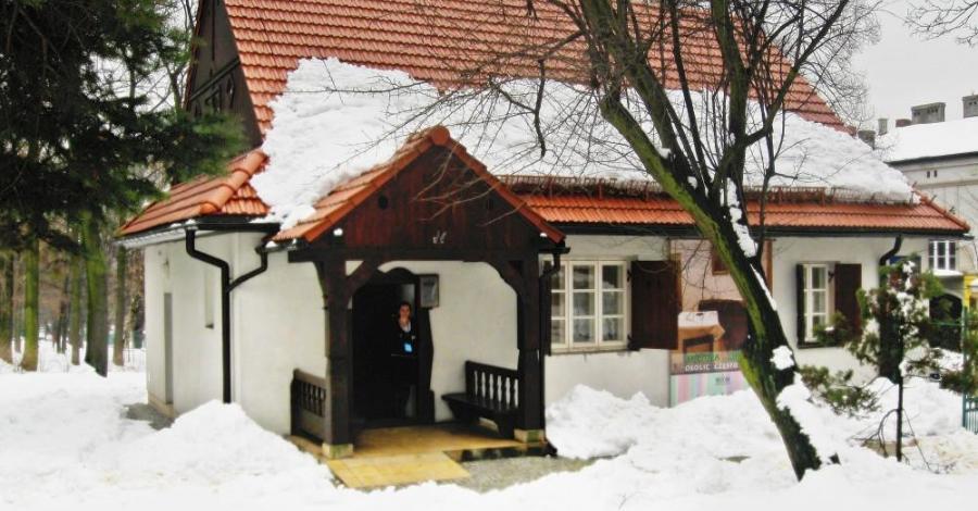 Zagroda Włościańska w Częstochowie - zdjęcie