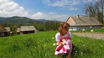 Ślemień - mieszanka z Majówki - zdjęcie