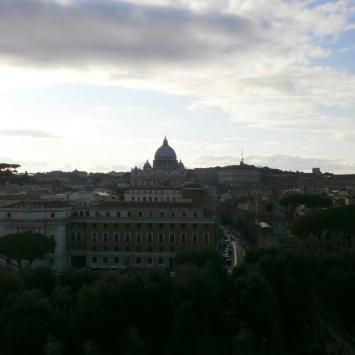 Rzym - Wieczne Miasto - zdjęcie