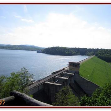 Jezioro Dobczyckie - zdjęcie