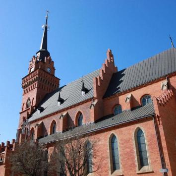 Katedra w Tarnowie - zdjęcie