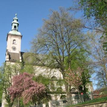 Kościół ewangelicki w Cieszynie