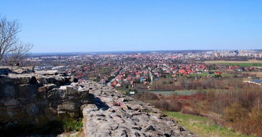Zamek w Tarnowie, Anna Piernikarczyk