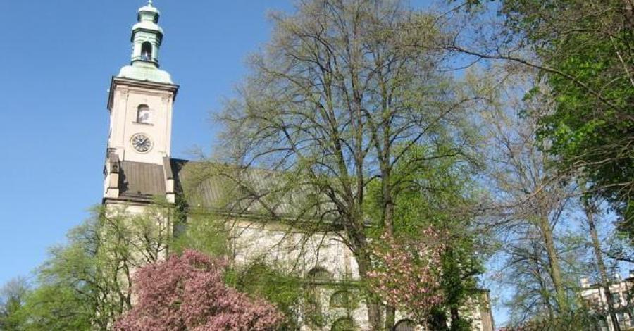 Kościół ewangelicki w Cieszynie - zdjęcie