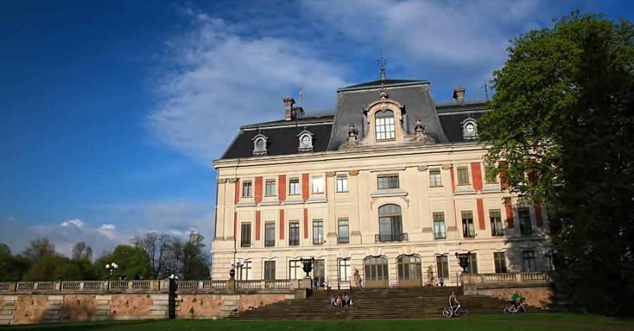 Zamek w Pszczynie - zdjęcie