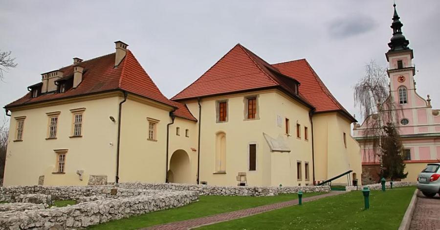 Zamek Żupny w Wieliczce - Muzeum Żup, Anna Piernikarczyk