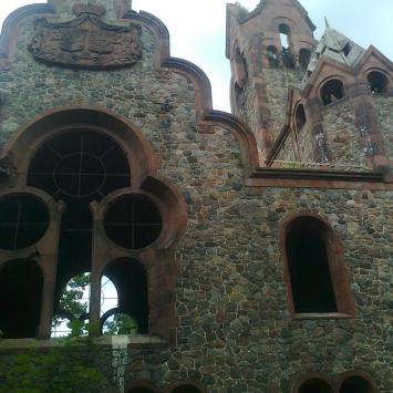 Kościół ewangelicki w Pisarzowicach