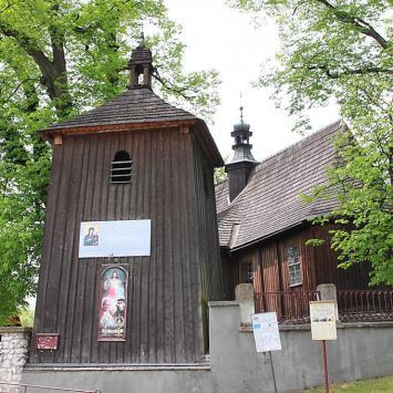 Kościół w Modlnicy, Anna Piernikarczyk