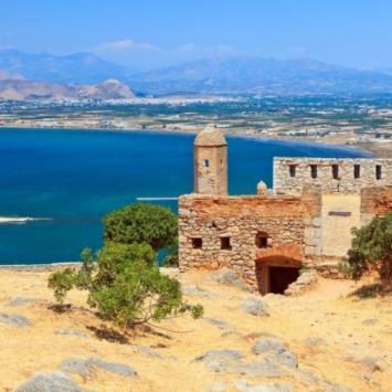 Wycieczka objazdowa - Grecja - zdjęcie