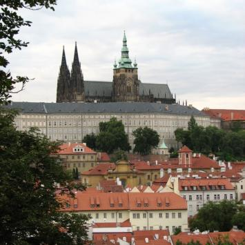 Praga w 2 dni - zdjęcie