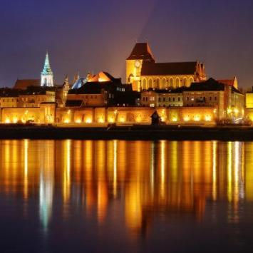 Toruńskie pierniki - zdjęcie