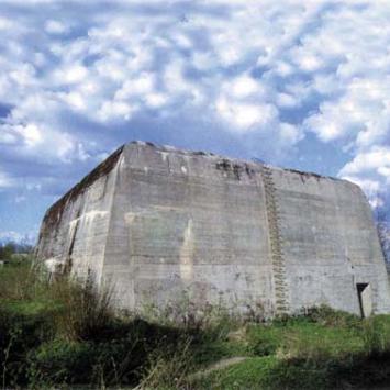 Szlakiem fortyfikacji - zdjęcie