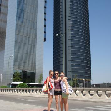 Madryt i Toledo - to samo państwo, dwa różne miasta - zdjęcie