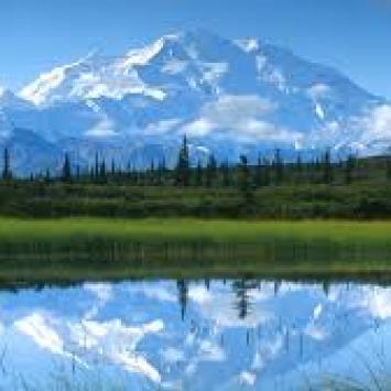 Alaska - Kanada - zdjęcie