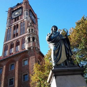 Toruń - zdjęcie