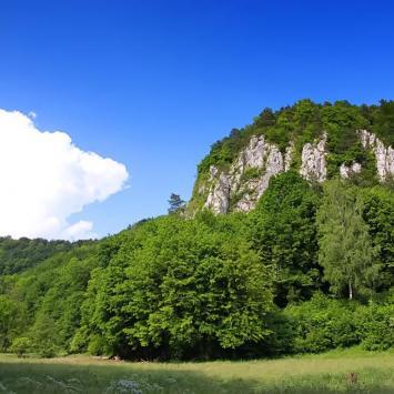 Wzgórze Okopy