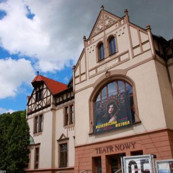 Teatr Nowy w Zabrzu