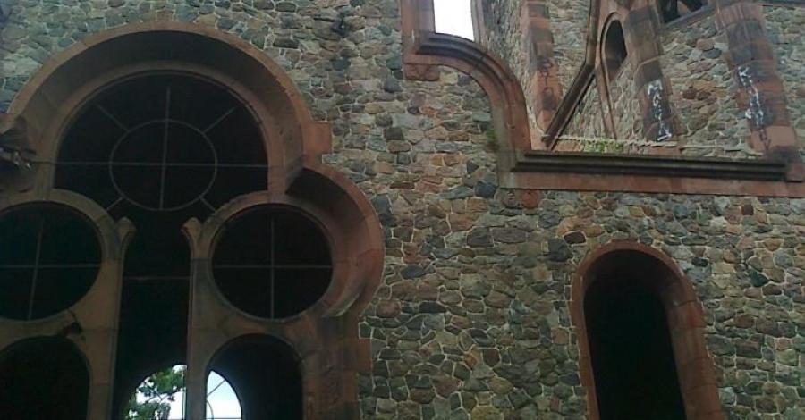 Kościół ewangelicki w Pisarzowicach - zdjęcie