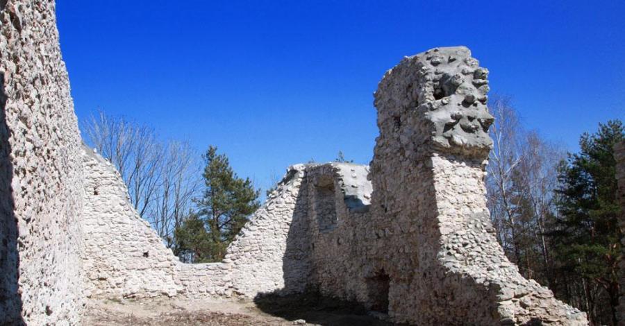 Bydlin i Wolbrom - zdjęcie
