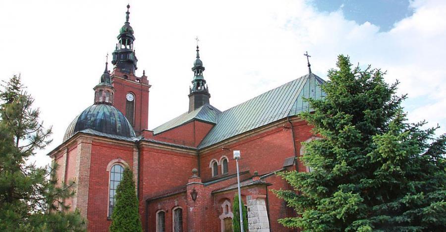 Kościół w Sułoszowej, Anna Piernikarczyk