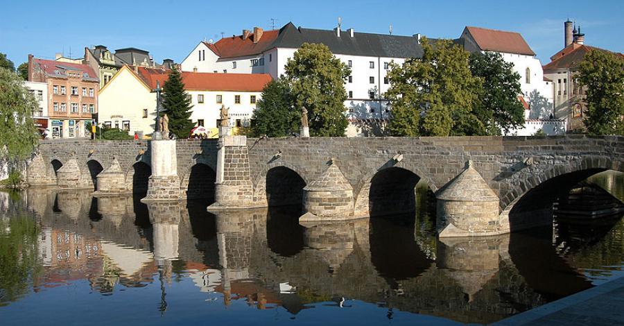 Poznajemy piękno Czech - zdjęcie