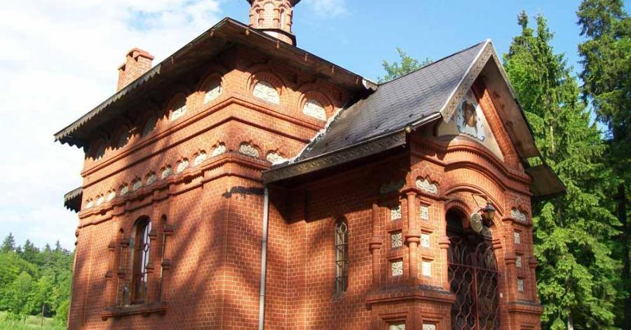 Cerkiew w Sokołowsku - zdjęcie