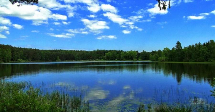Jezioro Bieszkowickie - zdjęcie