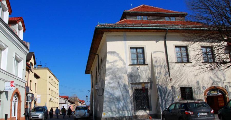 Muzeum Regionalne PTTK w Olkuszu - zdjęcie