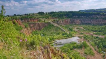 Śląski Wielki Kanion - zdjęcie