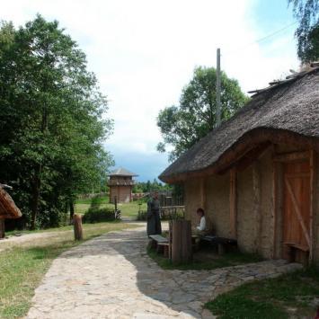 Centrum Archeologiczne w Nowej Słupi
