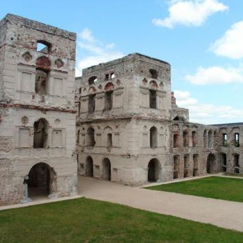 Zamek Krzyżtopór